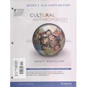 Cultural Anthropology, Books a la Carte Plus New Myanthrolab with Etext -- Access Card Package by Nancy Bonvillain
