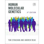 Human Molecular Genetics by Tom Strachan