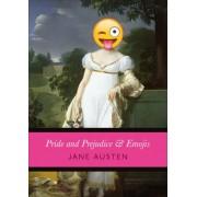Pride & Prejudice and Emojis(Jane Austen)