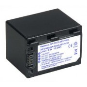 Power3000 PL68D.734 - acumulator Li-ion tip NP-FH60 / NP-FH70 pentru Sony, 1960mAh