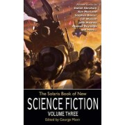 The Solaris Book of New Science Fiction: v. III by George Mann