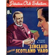 Sinclair Contre Scotland Yard