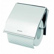 Brabantia rozsdamentes wc papír tartó inox - 414589
