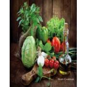 Blank Cookbook: Food