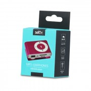 MP3 Player Setty Roz Blister