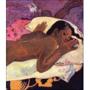Gauguin by Belinda Thomson