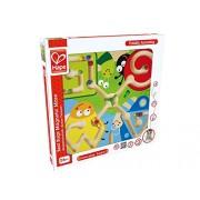 Hape E1709 - Labirinto Magnetico Insetti, Multicolore