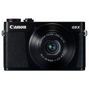 Canon PowerShot G9X (negru)