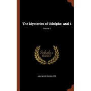 The Mysteries of Udolpho, and 4; Volume 3