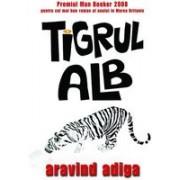Tigrul alb