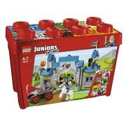 Lego Knights Castle, Multi Color