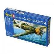 Maketa Revell Saetta RV03991/030 CT