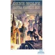 Cartea soarelui nou - Vol.4 Citadela autocratului - Gene Wolfe