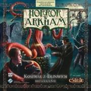 Horror w Arkham: Koszmar z Dunwich