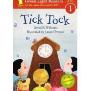 Tick Tock by David K Williams