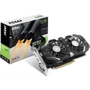 MSI nVidia GeForce GTX 1060 OC 3GB GDDR5 192-bit Graphics Card