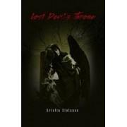 Lost Devil's Throne by Kristin Stefanos