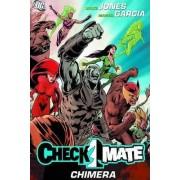 Checkmate Chimera: Chimera by Manuel Garcia