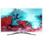 "Televizor LED Samsung 125 cm (49"") UE49K5582SU, Full HD, Smart TV, WiFi, CI+ + Lantisor placat cu aur si argint + Cartela SIM Orange PrePay, 6 euro credit, 4 GB internet 4G, 2,000 minute nationale si internationale fix sau SMS nationale din care 300 minut"