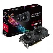 Asus STRIX-RX470-O4G-GAMING Carte graphique AMD 4 Go 6600 MHz DVI/HDMI PCI-Express 3.0