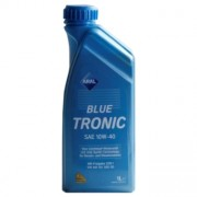 Aral BlueTronic 10W-40 1 Litre Can