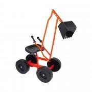 Small Foot Sitzbagger mit Rädern