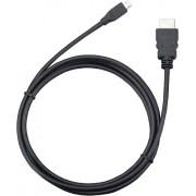 Olympus - CB-HD1 Cable de Alta Velocidad HDMI (para SP-800/600UZ, µ-9010, 7040, 5010)