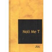 Noli Me Tangere by Jose Rizal