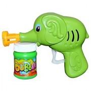 Ben 10 - Multi Combo offer 12 Light Up Bubble Gun for Kids - 75 each