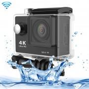 H9 4K Ultra HD1080P 12MP 2 inch LCD Screen WiFi Sports Camera