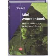 Woordenboek Miniwoordenboek Noors   van Dale