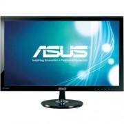 "Asus Monitor LED Asus 90LMF6101Q01081C- VS278Q, 27 "", DisplayPort, HDMI™, VGA, 1920 x 1080 px, 16:9, 1 ms"