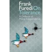 On Tolerance by Frank Furedi