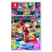 Mario Kart 8 Deluxe (SW)