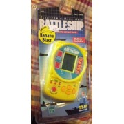 Electronic Hand-held Battleship (Limited Banana Blast Edition)