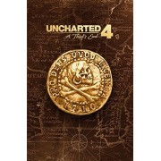 Prima Games Guide Uncharted 4: A Thief's End - édition collector (Version Française) PlayStation 4