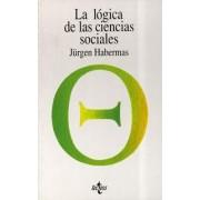 La logica de las ciencias sociales/ On the Logic of the Social Sciences by J