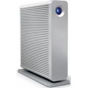HDD extern LaCie d2 Quadra v3 4TB USB 3.0 eSATA FireWire
