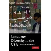 Language Diversity in the USA by Kim Potowski