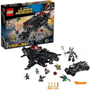 Lego Super Heroes Flying Fox: Batmobile Airlift Attack