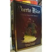 Boardgame Puerto Rico Anniversary Edition (Collectors)