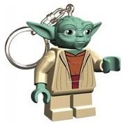 LEGO STAR WARS YODA KEY LIGHT WITH CTM