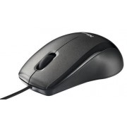 Mouse Trust Optic Carve (Negru)