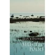 Selected Poems by Jaan Kaplinski