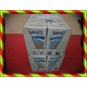 IMPACT ORAL LIQ CAFE 24 BRIK 501973 IMPACT (ANTES IMPACT ORAL) - (237 ML 24 BRIK CAFE )