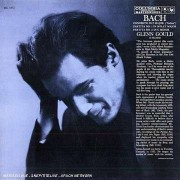 Glenn Gould - Bach: Italian Concerto in F Major & Part (0886971475920) (1 CD)