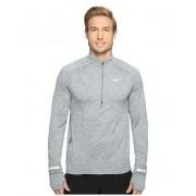 Nike Element Sphere Half-Zip Cool GreyHeatherWolf Grey