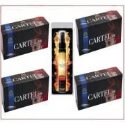 Pachet Cartel 500 si aroma tutun