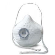 Moldex Air stofmasker 3255 (FFP3D) + klimaventiel 10 stuks S/M
