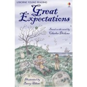 Great Expectations by Lesley Sims